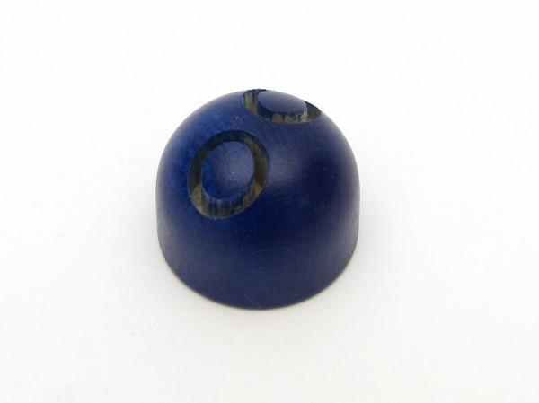 affenunterkörper blau