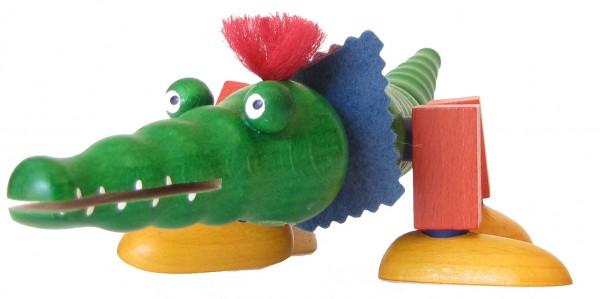 KLICK- Das schicke Krokodil
