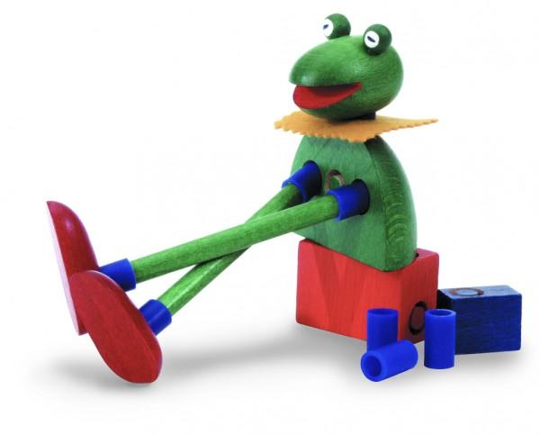 quak der frosch