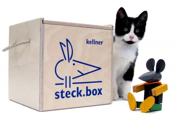 steck.box